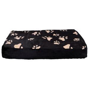 Лежак для собак Trixie Winny S, размер 60х40см., черный