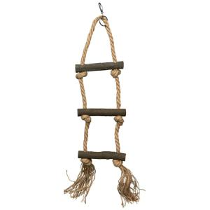 Лестница для птиц Trixie Rope Ladder M, размер 40см.