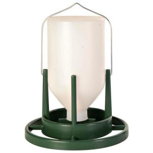 Поилка для птиц Trixie Aviary Water Dispenser, 1 л, размер 20см.