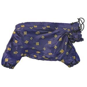 Комбинезон-дождевик для собак Гамма Пекинес, размер 32х29х26см., цвета в ассортименте