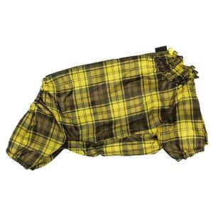 Комбинезон для собак Гамма Пекинес, размер 32х29х26см., цвета в ассортименте