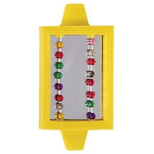Игрушка для птиц Triol BR6, размер 12.5х6см., цвета в ассортименте