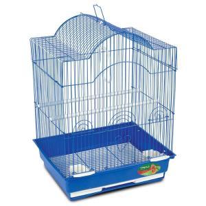 Клетка для птиц Triol 4003, размер 35х28х46см.