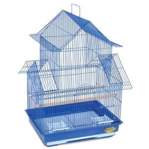 Клетка для птиц Triol 6001, размер 47.5х36х68см., цвета в ассортименте