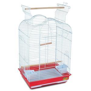 Клетка для птиц Triol 6005, размер 47.5х36х68см.