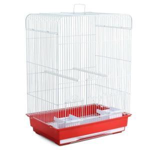 Клетка для птиц Triol 7005, размер 43х30.5х58см., цвета в ассортименте