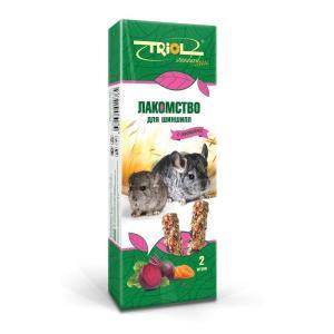 Корм для грызунов Triol Standard, овощи, злаки, семена