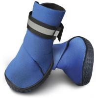 Фотография товара Ботинки для собак Triol YXS213-L, 230 г, размер 6.5х5.5х6см., синий