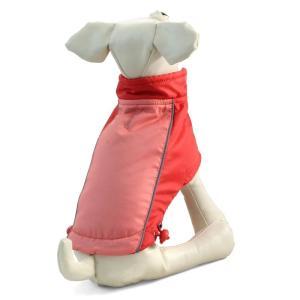 Попона для собак Triol TR62M M, размер 30см., коралловый