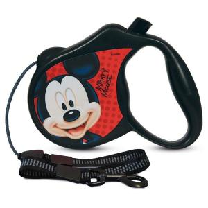 Поводок - рулетка  для собак Triol Mickey M