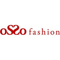 Логотип Osso Fashion (Оссо Фешн)