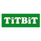 Логотип TitBit (ТитБит)