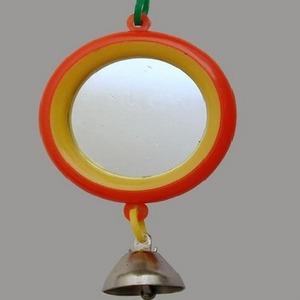 Зеркало для птиц Дарэлл, цвета в ассортименте