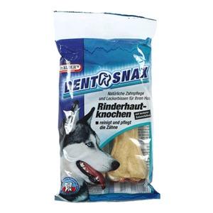 Косточка для чистки зубов Dr. Alder's Dento Snax , 140 г, салями