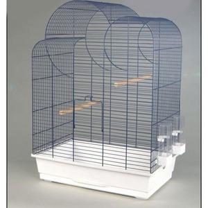 Клетка для птиц Inter-zoo ELIZA, размер 54x34x75см.
