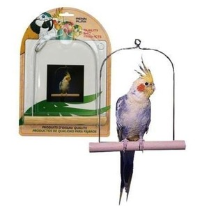 Качели для птиц Penn-plax