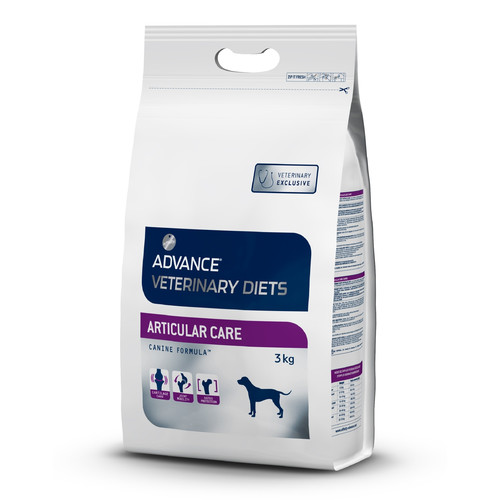 Корм для собак Advance Veterinary Diets Articular Care, 3 кг