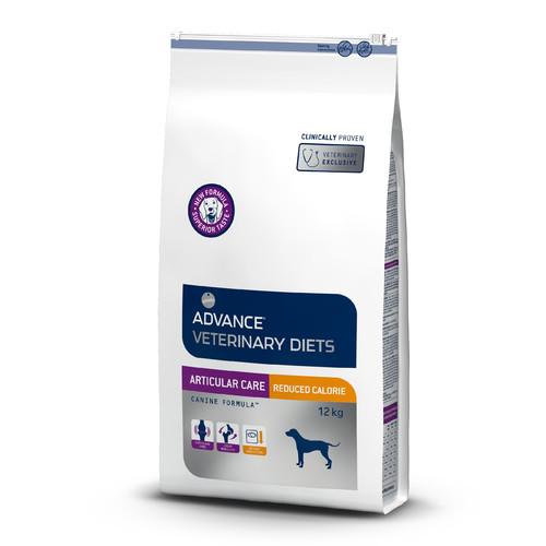 Корм для собак Advance Veterinary Diets Articular Care Reduced Calorie, 12 кг