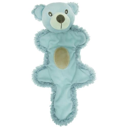 Игрушка для собак Aromadog, размер 25см., голубой