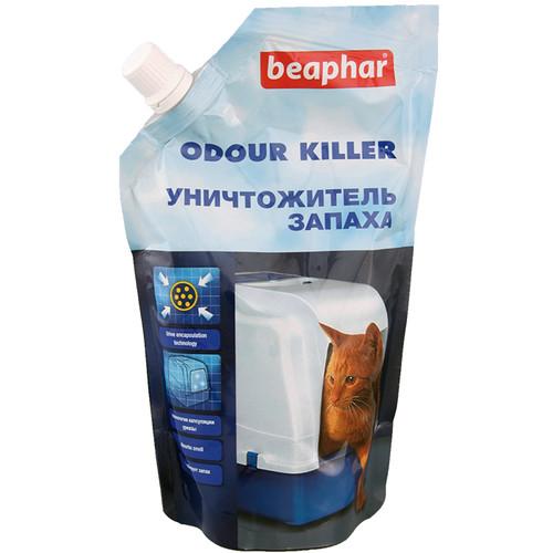 Уничтожитель запаха Beaphar Odour Killer For Cats