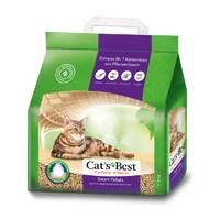 Фотография товара Наполнитель для кошачьего туалета Cat's Best Smart Pellets, 2.5 кг