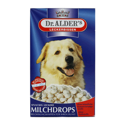 Лакомство для собак Dr. Alder's, 250 г