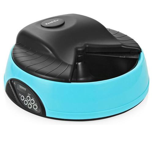 Автокормушка для собак и кошек Feed-Ex PF1B, голубой