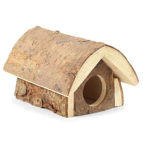 Домик для грызунов Гамма, размер 12х16х10см.