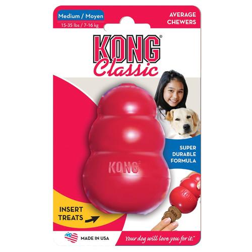 Игрушка для собак Kong S