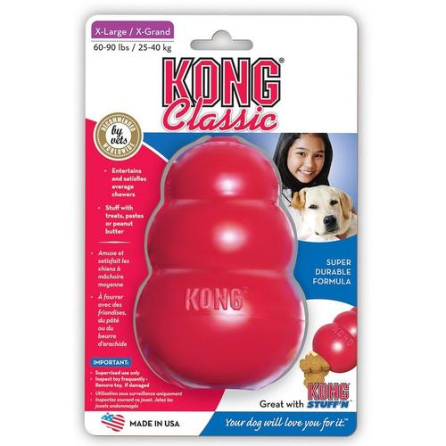 Игрушка для собак Kong L