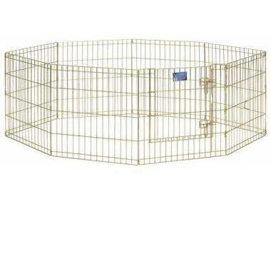 Вольер для собак Midwest, размер 61х61см.