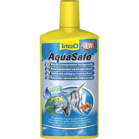 Фотография товара Кондиционер для воды Tetra  AquaSafe