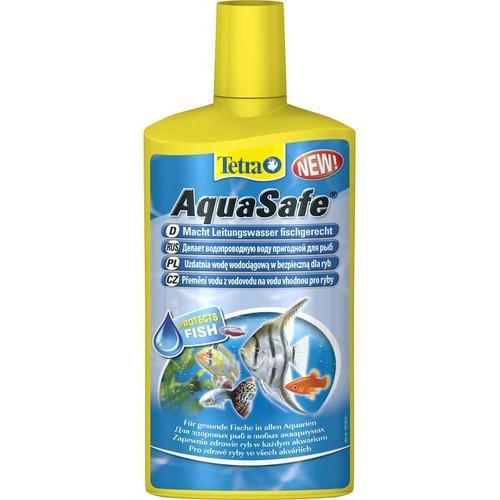 Кондиционер для воды Tetra  AquaSafe