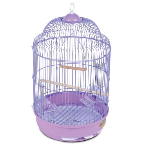 Клетка для птиц Triol, размер 33х56.5см.