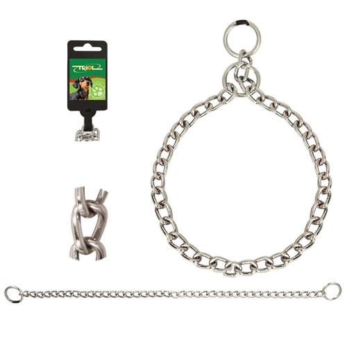 Ошейник для собак Triol SHO3524 M, размер 0.35х61см.