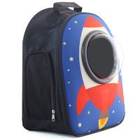 Фотография товара Рюкзак для животных Triol, размер 45х32х23см.