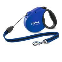 Фотография товара Поводок-рулетка для собак Triol by Flexi Standard Soft Blue L, синий