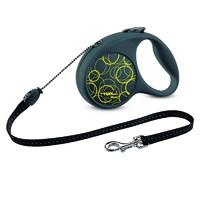 Фотография товара Поводок-рулетка для собак Triol by Flexi Fun Neon S