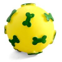 Фотография товара Игрушка для собак Triol Мяч с косточками