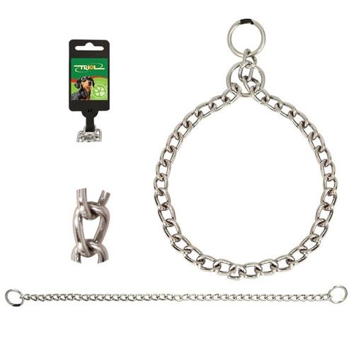 Ошейник для собак Triol SHO3522 S, размер 0.35х56см.