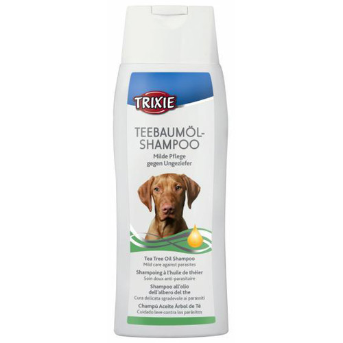 Шампунь для собак Trixie Tea Tree Oil, 250 мл
