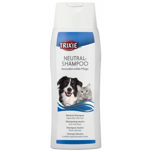 Шампунь для собак и кошек Trixie Neutral-Shampoo, 1 л