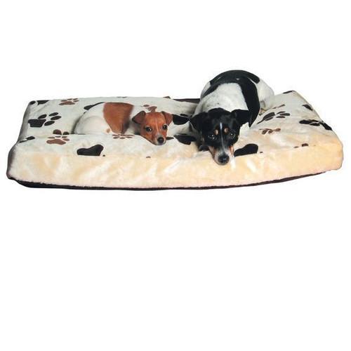 Лежак для собак Trixie Gino, размер 120х75х14см.