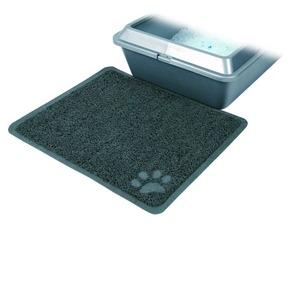 Коврик для кошачьего туалета Trixie