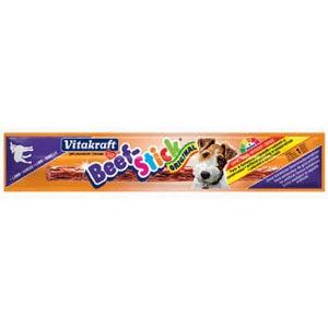 Лакомство для собак Vitakraft, 12 г, ягнятина