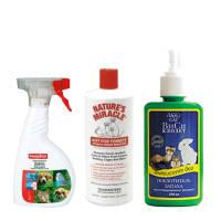 Устранение запахов для грызунов
